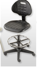 5-Way Adjustable Ergonomic Stool