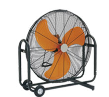 Industrial Portable Blower Fans