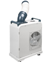 Portable Air Conditioner - Spot Cooler