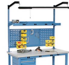 Workbenches and Tables | Industrial Workbenches